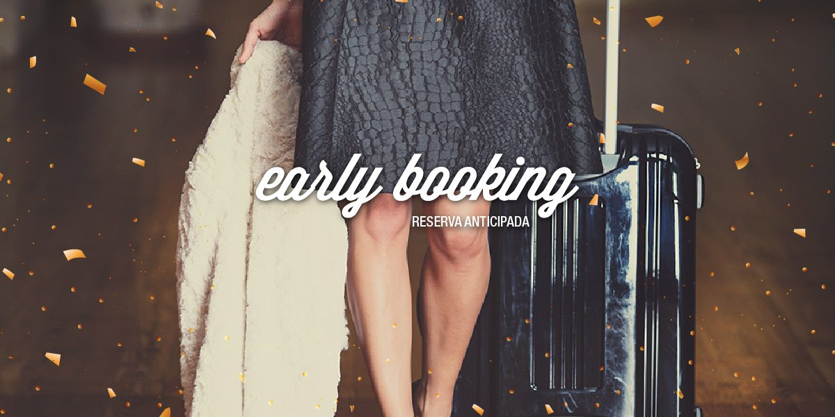 Winter Early Booking